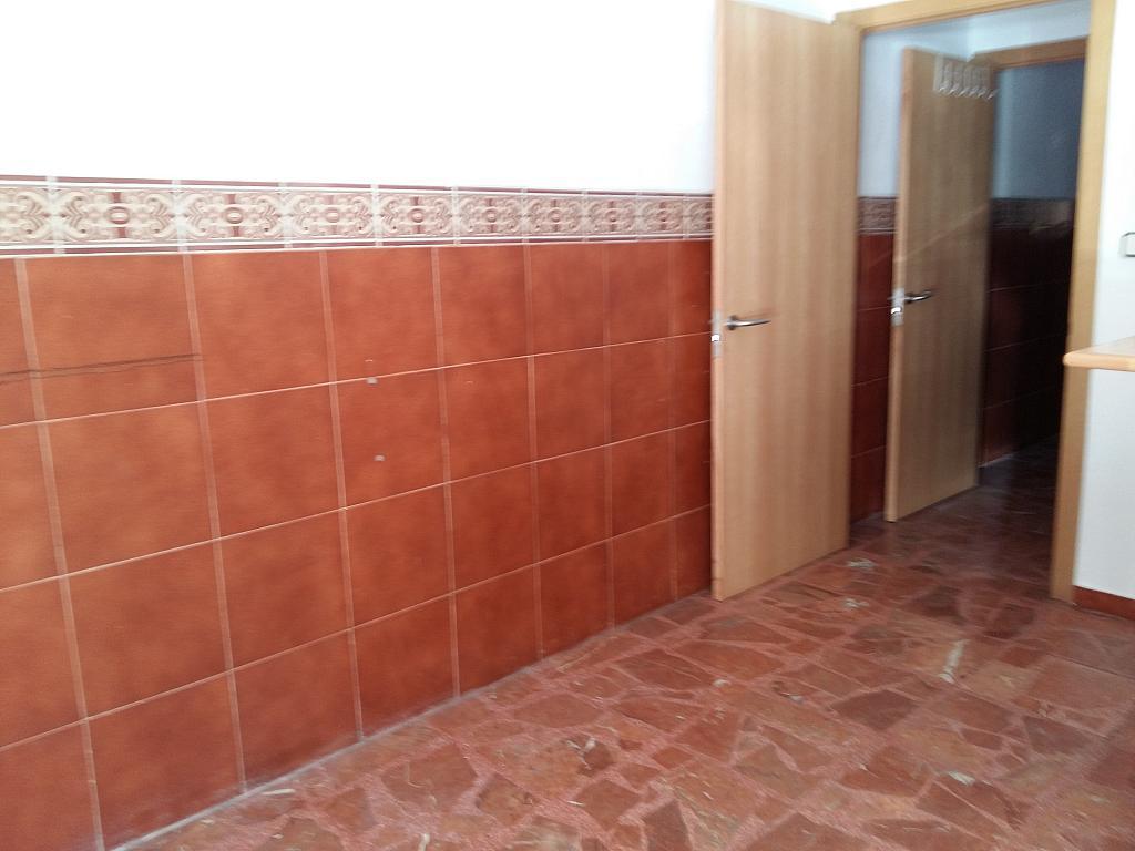 Local en alquiler en calle Xx, Juan de la Cierva en Getafe - 251915486