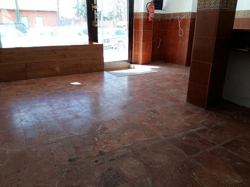Local en alquiler en calle Xx, Juan de la Cierva en Getafe - 251915496