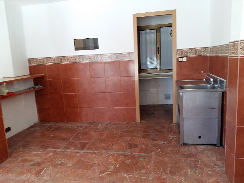 Local en alquiler en calle Xx, Juan de la Cierva en Getafe - 251915501