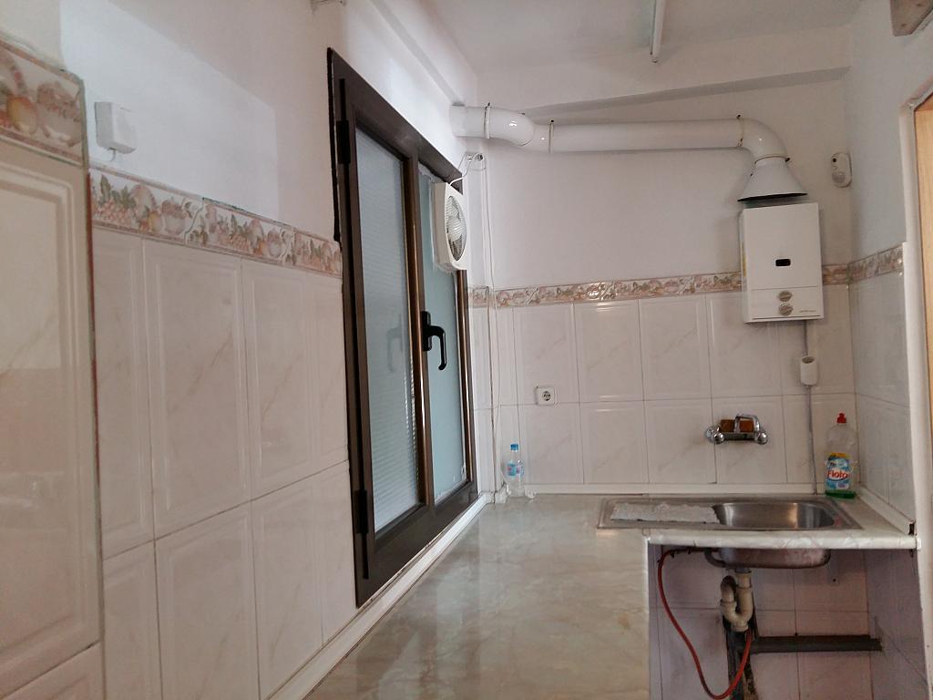 Local en alquiler en calle Xx, Juan de la Cierva en Getafe - 251915508