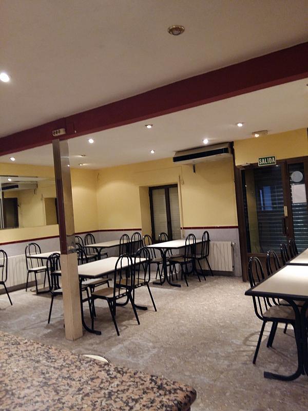 Local en alquiler en calle Xxx, Casarrubuelos - 318867098