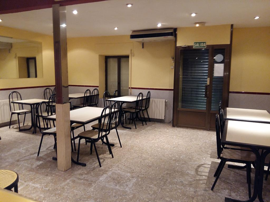 Local en alquiler en calle Xxx, Casarrubuelos - 318867128
