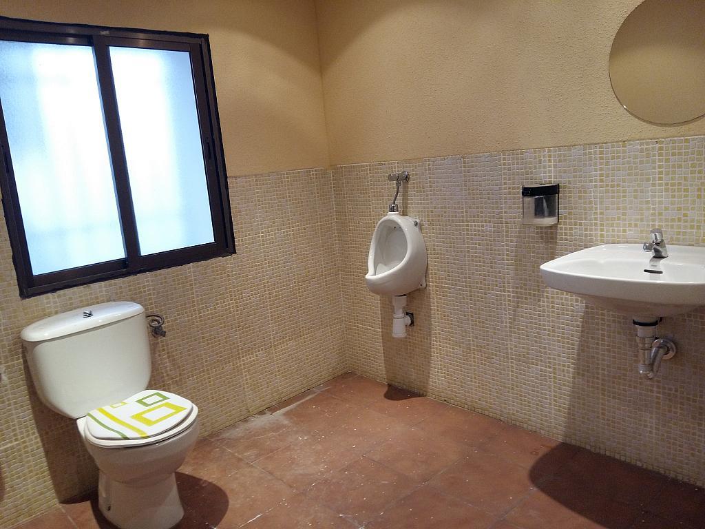 Local en alquiler en calle Xxx, Casarrubuelos - 318867187
