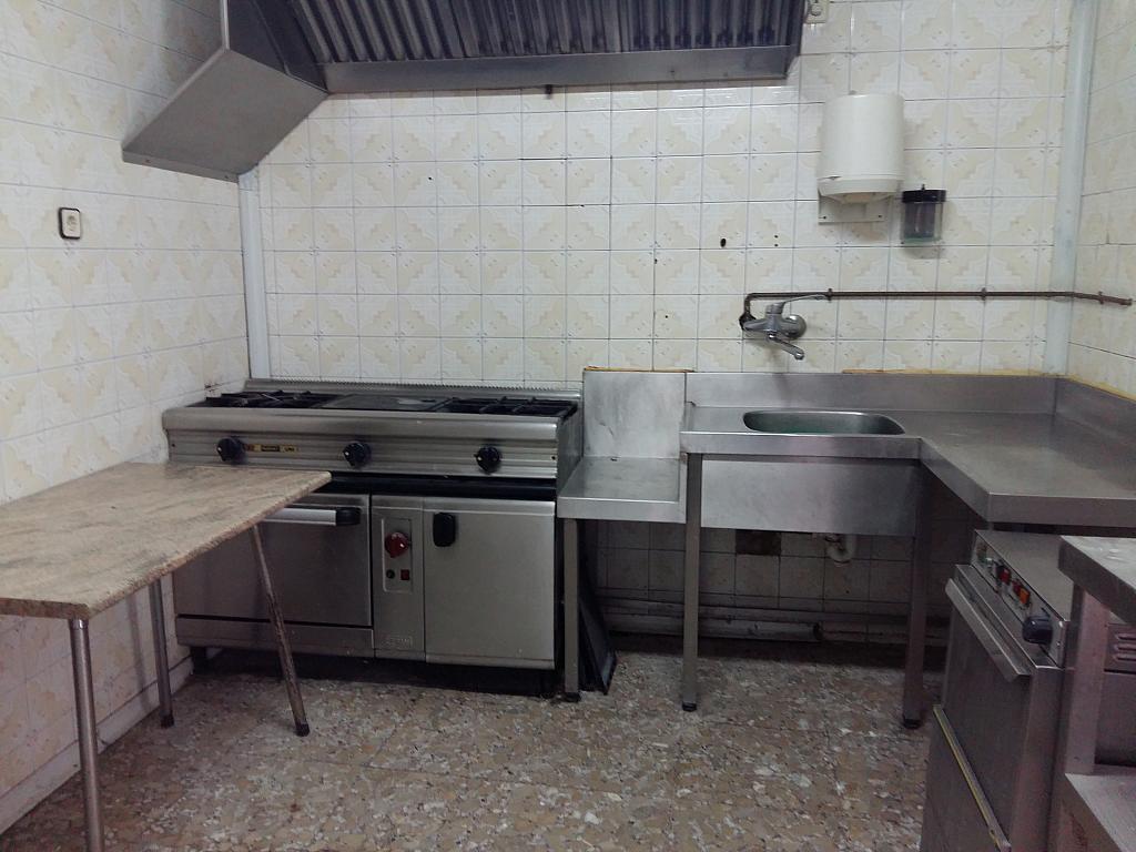 Local en alquiler en calle Xxx, Casarrubuelos - 318867542
