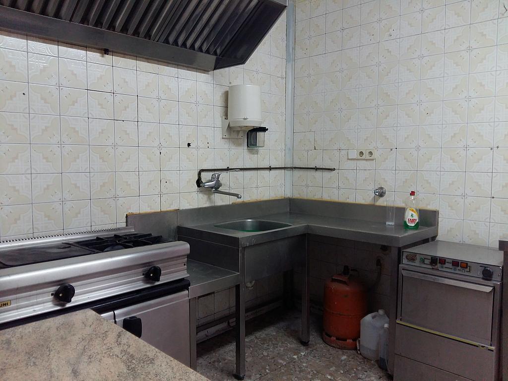 Local en alquiler en calle Xxx, Casarrubuelos - 318867543