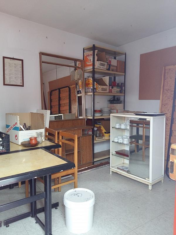 Local en alquiler en calle Xxx, Casarrubuelos - 318867605