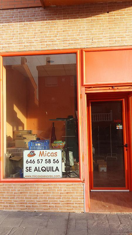 Local en alquiler en calle Xx, Casarrubuelos - 232215688