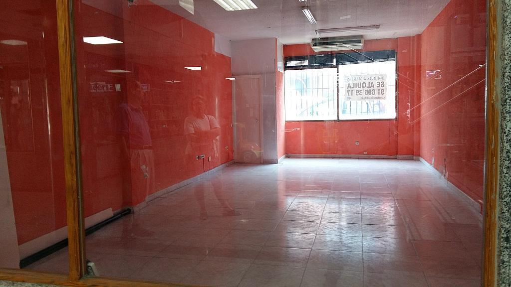 Local en alquiler en calle Xx, Sector III en Getafe - 238770175