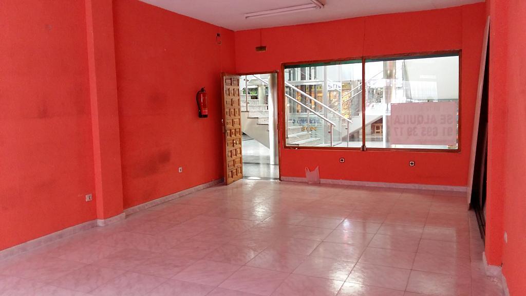 Local en alquiler en calle Xx, Sector III en Getafe - 238770723