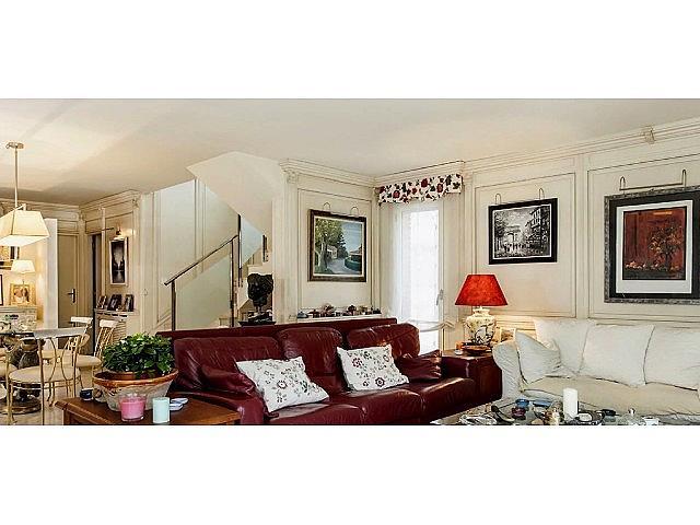 Foto 1 - Casa en alquiler en calle CL Duc de Almenara Alta, Vallromanes - 315120419