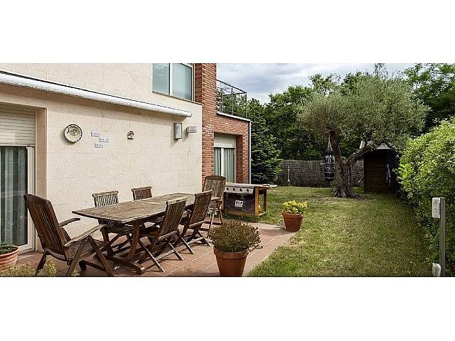 Foto 10 - Casa en alquiler en calle CL Duc de Almenara Alta, Vallromanes - 315120446