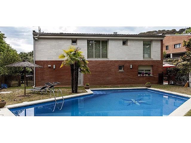 Foto 12 - Casa en alquiler en calle CL Duc de Almenara Alta, Vallromanes - 315120452