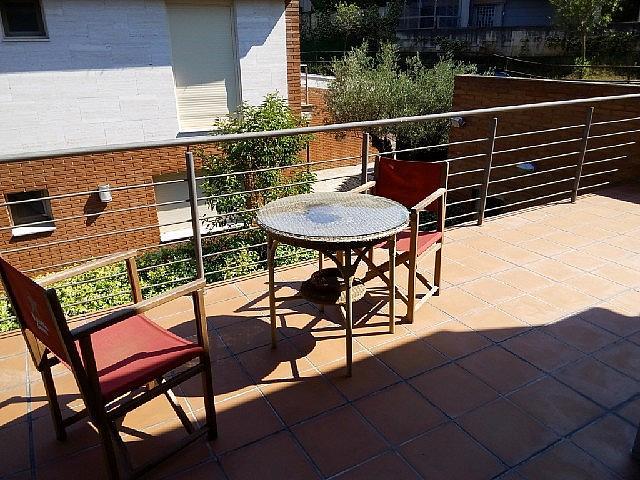 Foto 13 - Casa en alquiler en calle CL Duc de Almenara Alta, Vallromanes - 315120455