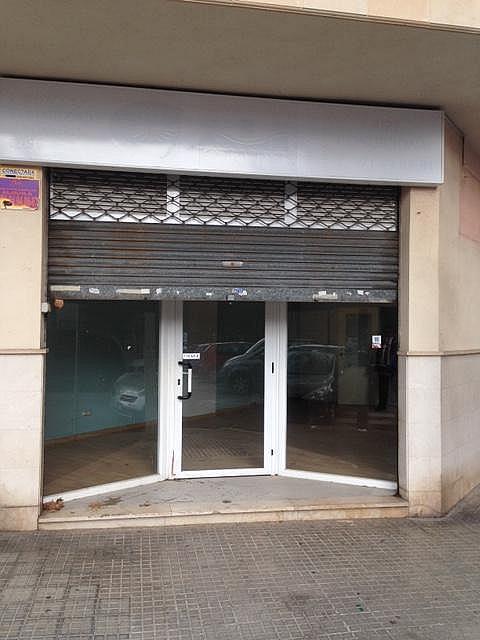Local comercial en alquiler en calle , Plaça de Toros en Palma de Mallorca - 251939471