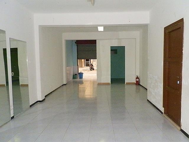 Local en alquiler en calle , Son Oliva en Palma de Mallorca - 271527115