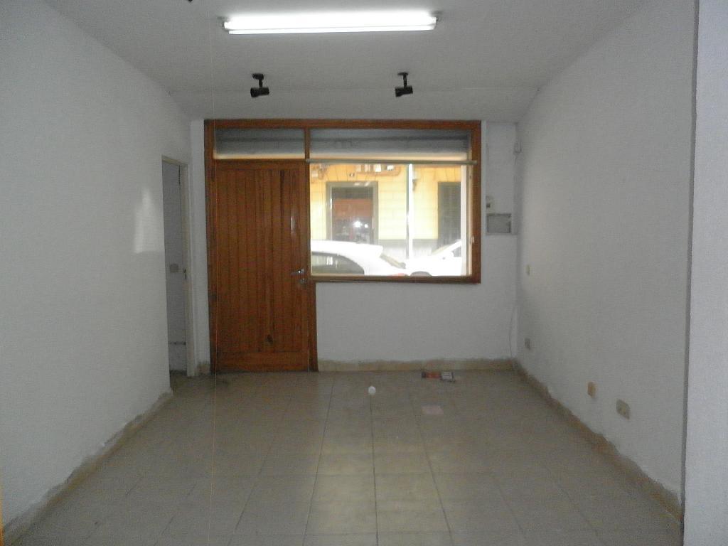 Salón - Local en alquiler en calle R S, Arxiduc en Palma de Mallorca - 256074744