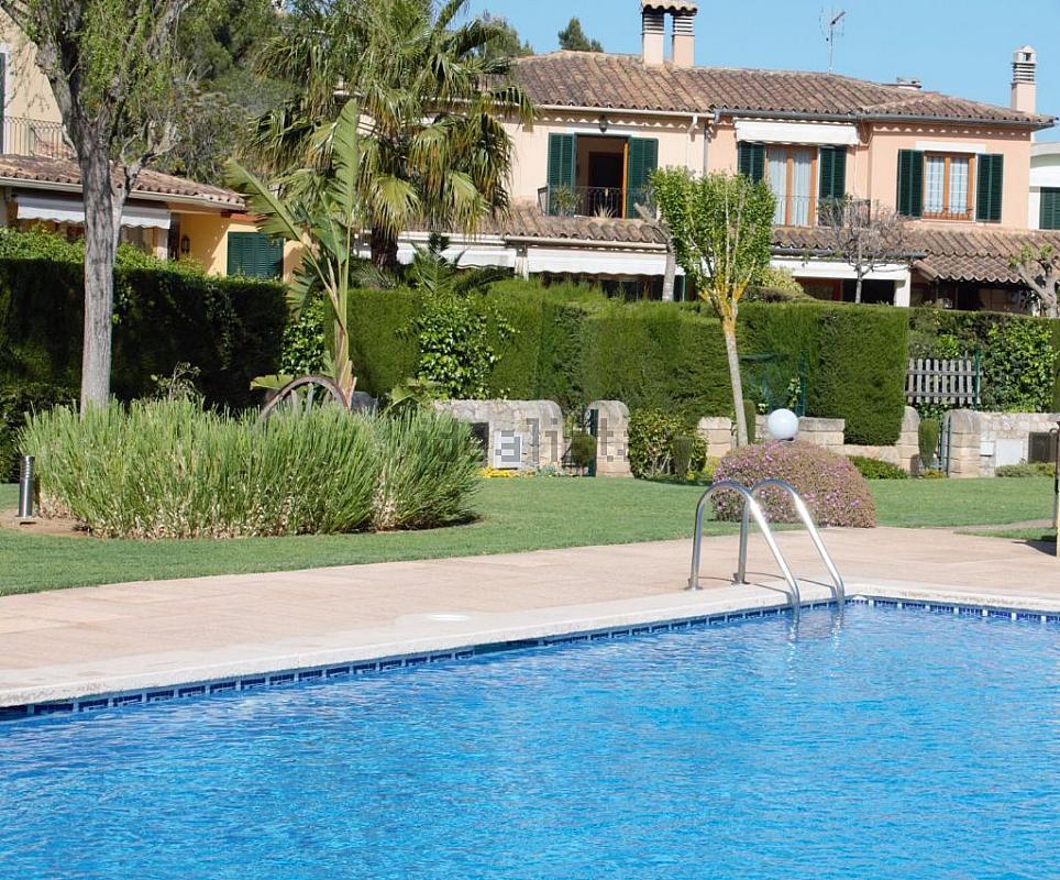 Casa adosada en alquiler en calle , Sa Teulera en Palma de Mallorca - 269454020