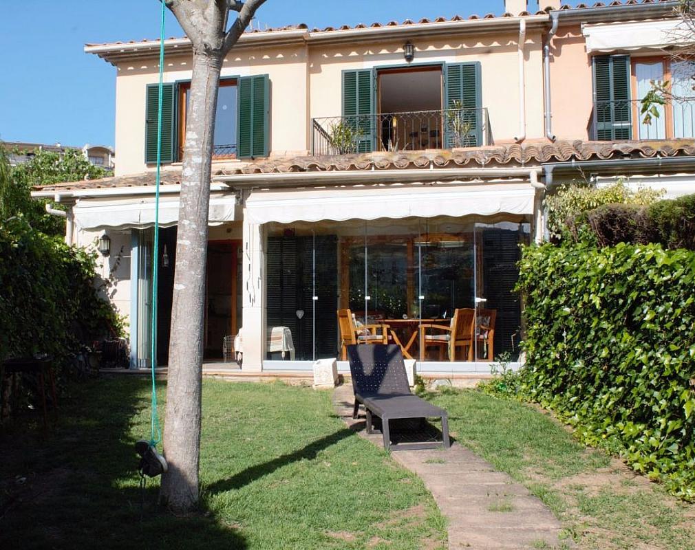 Casa adosada en alquiler en calle , Sa Teulera en Palma de Mallorca - 269454022
