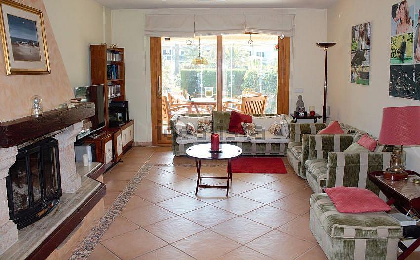 Casa adosada en alquiler en calle , Sa Teulera en Palma de Mallorca - 269454025