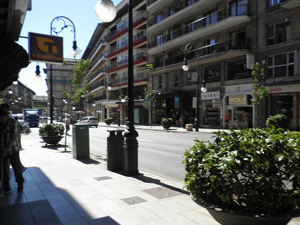 Local comercial en alquiler en calle J a, Sant Juame en Palma de Mallorca - 290674027