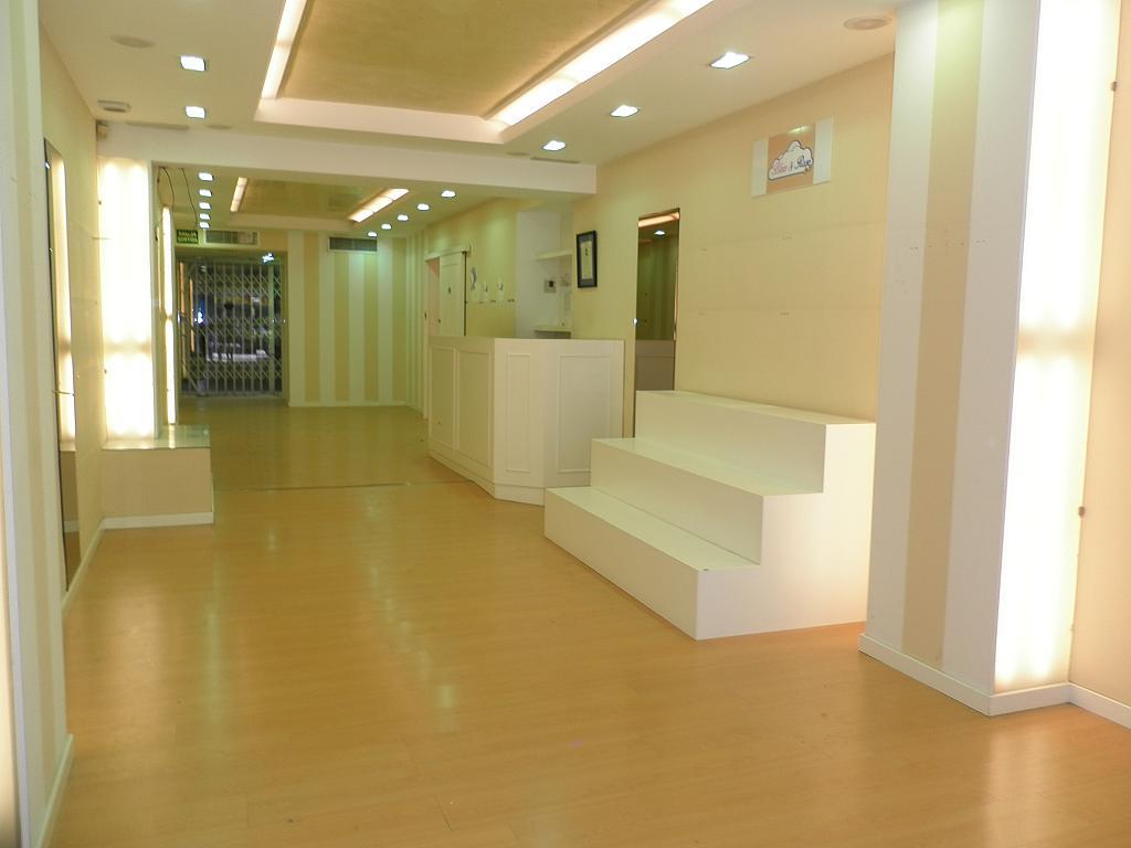 Local comercial en alquiler en calle J a, Sant Juame en Palma de Mallorca - 290674042