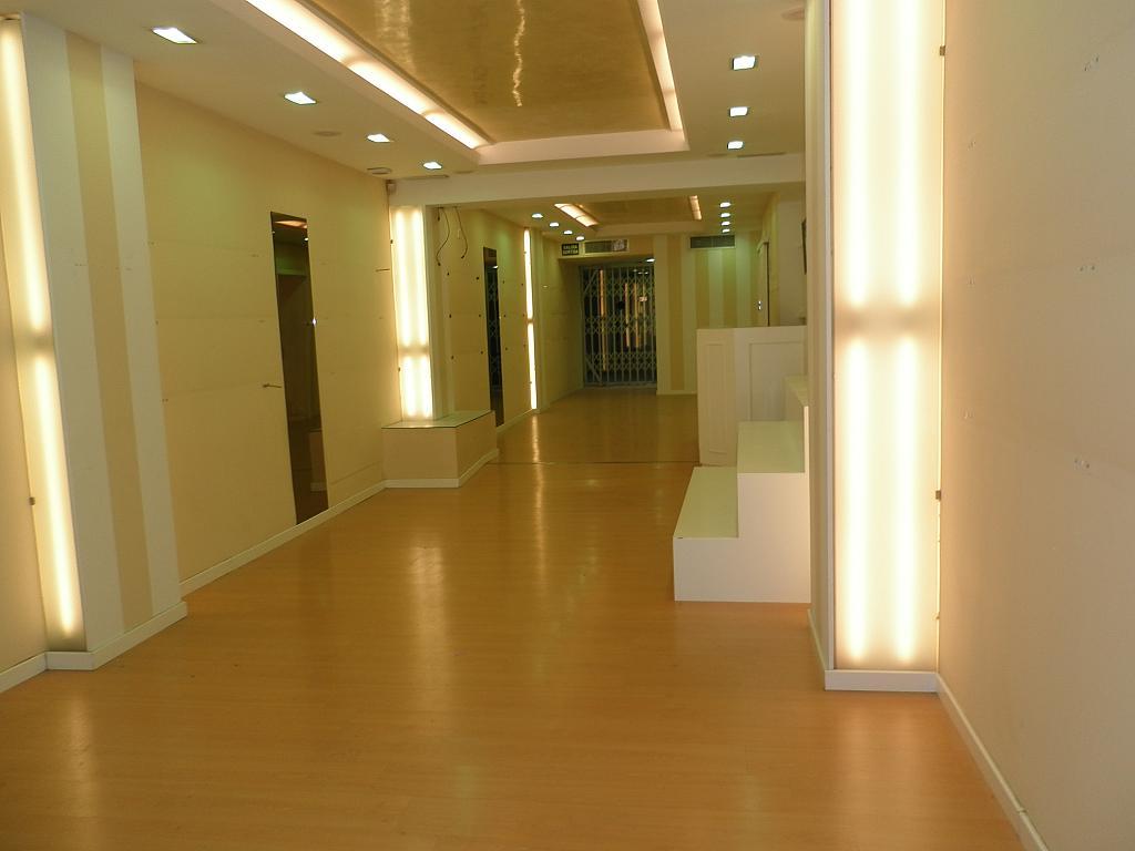 Local comercial en alquiler en calle J a, Sant Juame en Palma de Mallorca - 290674048