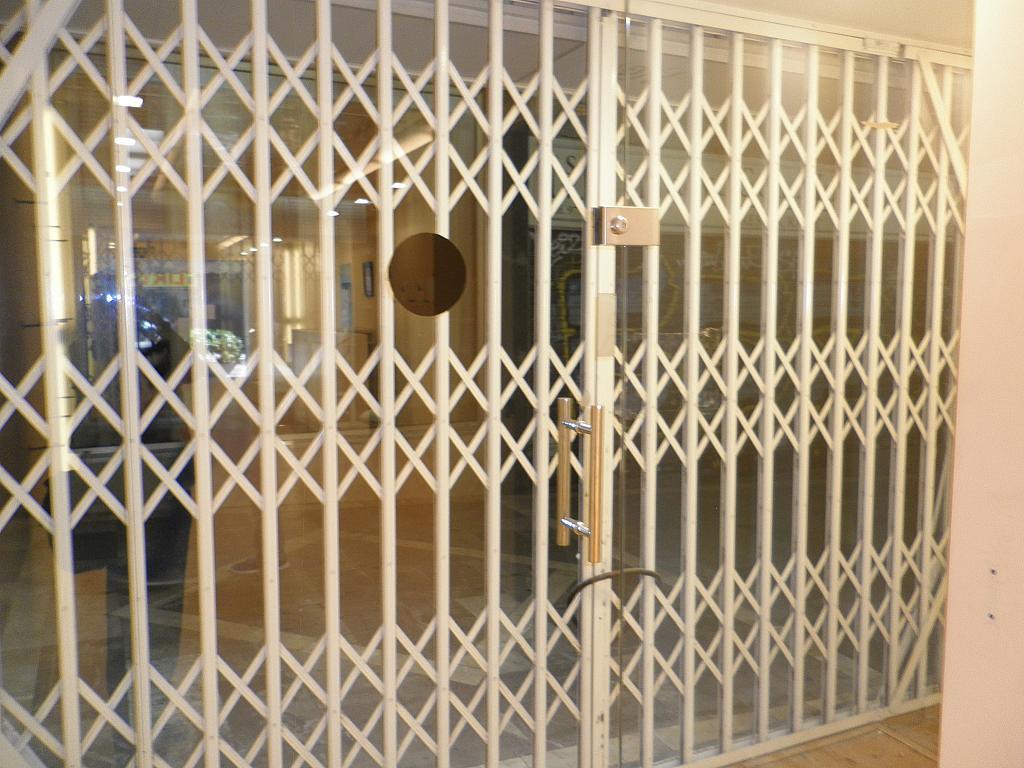 Local comercial en alquiler en calle J a, Sant Juame en Palma de Mallorca - 290674055