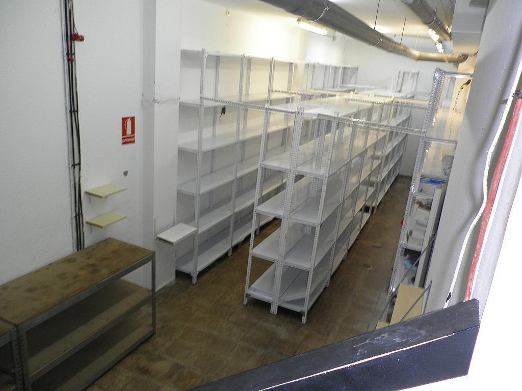 Local comercial en alquiler en calle J a, Sant Juame en Palma de Mallorca - 290674076