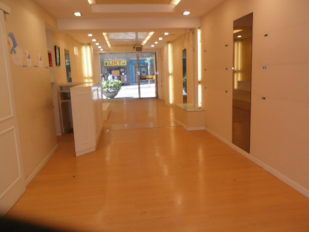 Local comercial en alquiler en calle J a, Sant Juame en Palma de Mallorca - 290674125