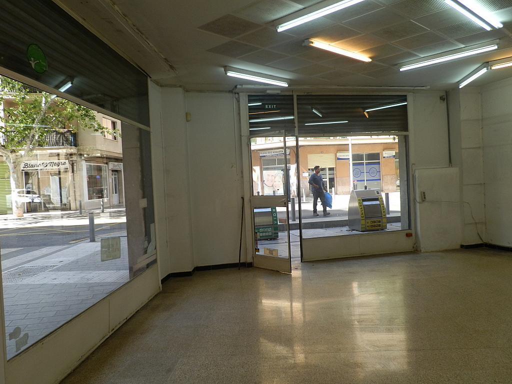 Local comercial en alquiler en calle , Arxiduc en Palma de Mallorca - 292366745