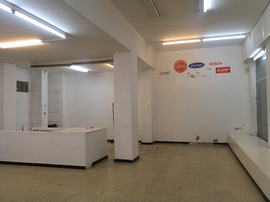 Local comercial en alquiler en calle , Arxiduc en Palma de Mallorca - 292366746