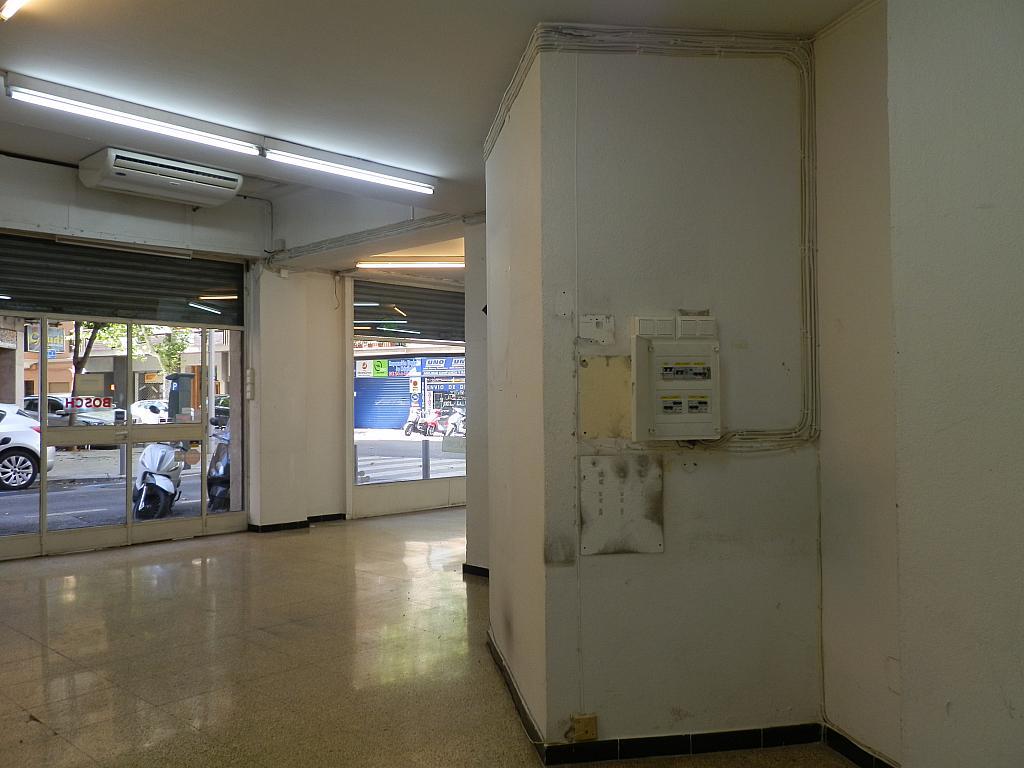 Local comercial en alquiler en calle , Arxiduc en Palma de Mallorca - 292366863