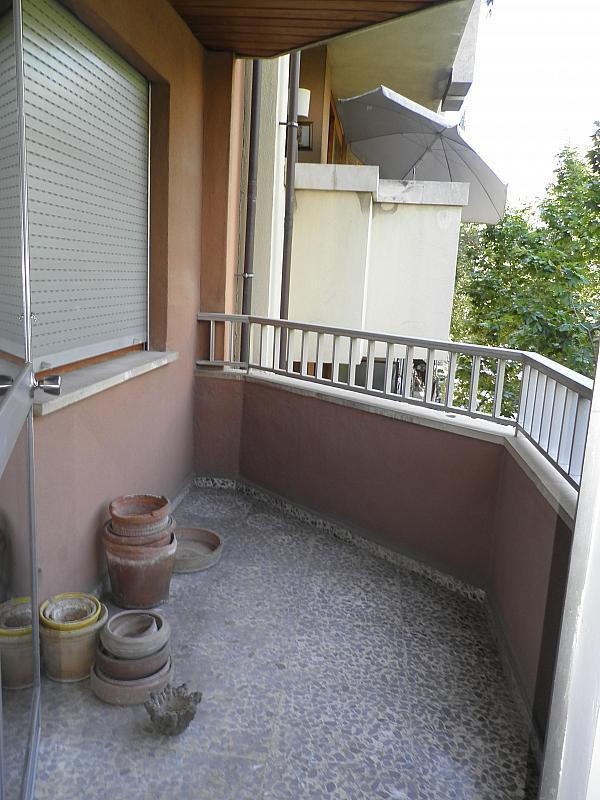 Balcón - Piso en alquiler en calle A R, Marquès de la Fontsanta en Palma de Mallorca - 293620190