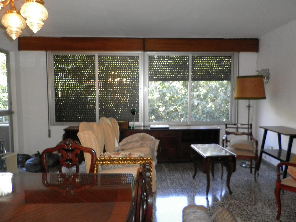 Salón - Piso en alquiler en calle A R, Marquès de la Fontsanta en Palma de Mallorca - 293620197
