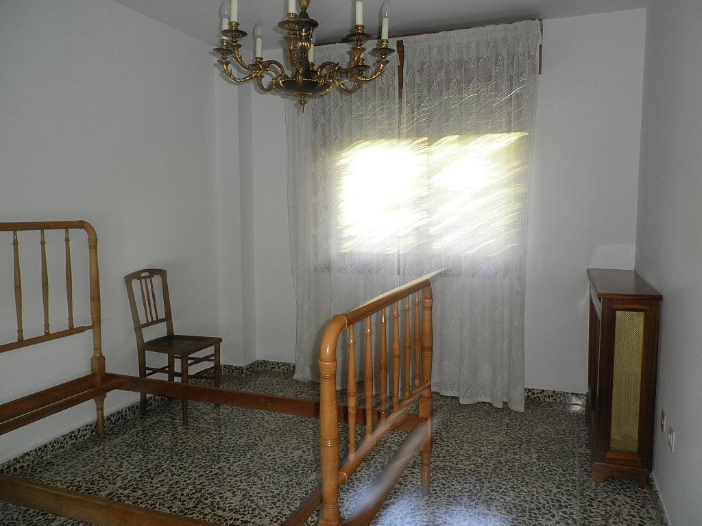 Dormitorio - Piso en alquiler en calle A R, Marquès de la Fontsanta en Palma de Mallorca - 293620204