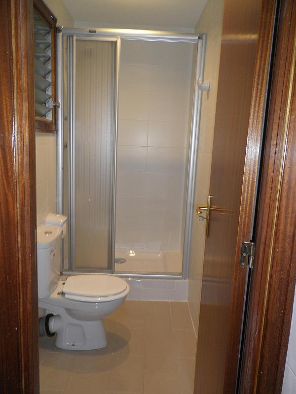 Baño - Piso en alquiler en calle A R, Marquès de la Fontsanta en Palma de Mallorca - 293620220