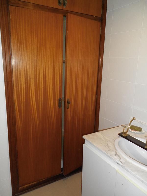 Baño - Piso en alquiler en calle A R, Marquès de la Fontsanta en Palma de Mallorca - 293620222