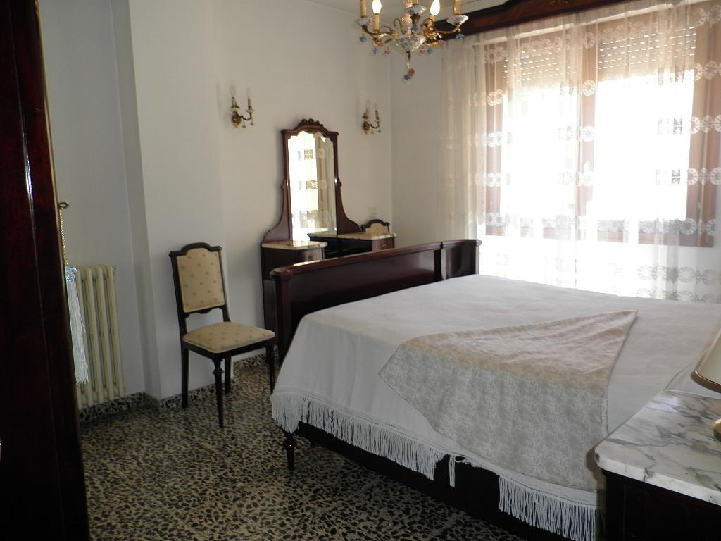 Dormitorio - Piso en alquiler en calle A R, Marquès de la Fontsanta en Palma de Mallorca - 293620224