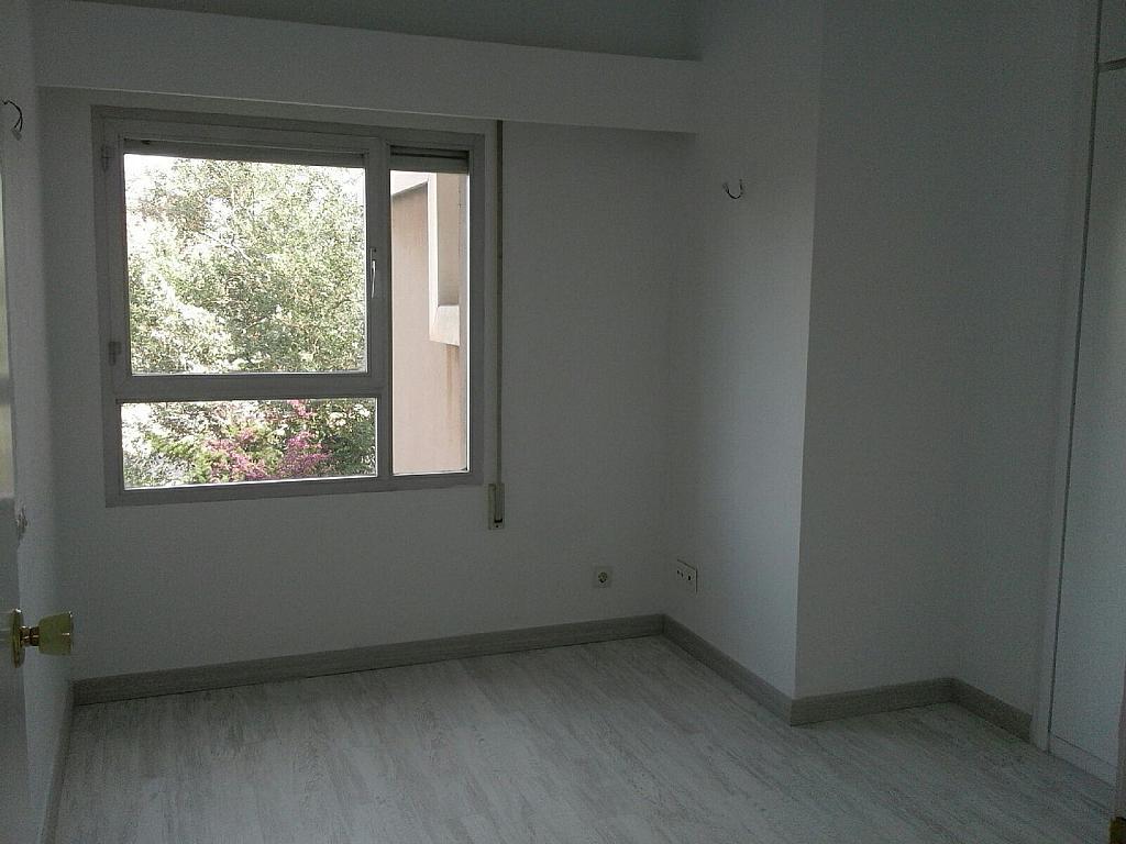 Dormitorio - Piso en alquiler en calle , Zona portuaria en Palma de Mallorca - 307435355