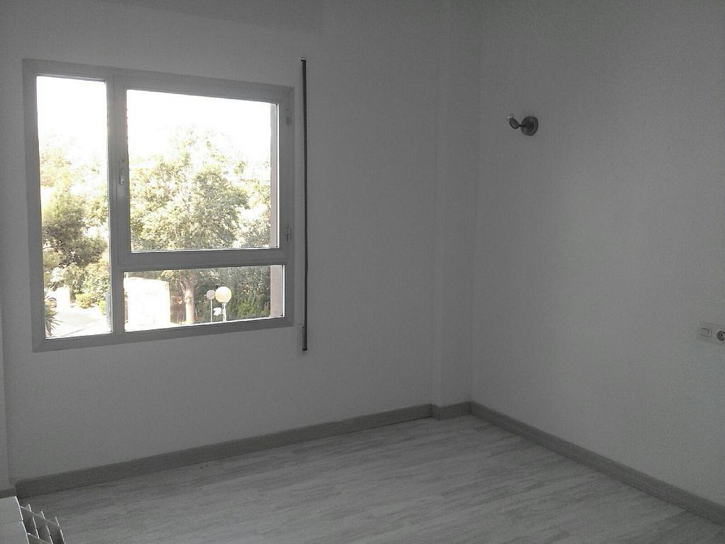 Dormitorio - Piso en alquiler en calle , Zona portuaria en Palma de Mallorca - 307435362