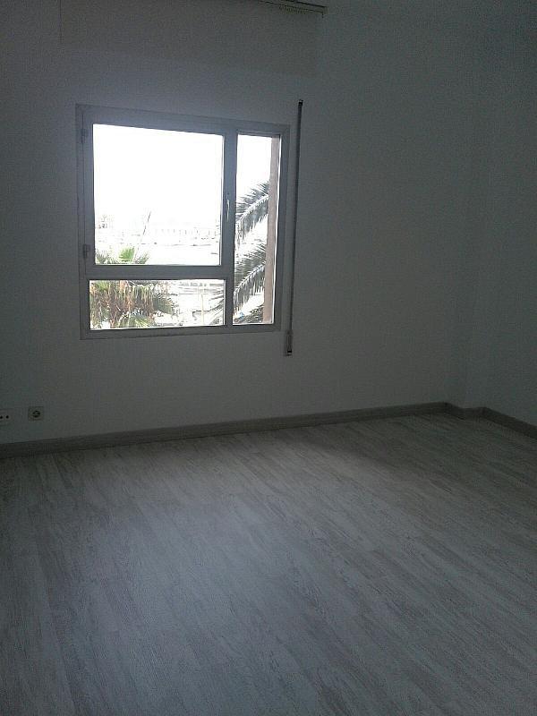 Dormitorio - Piso en alquiler en calle , Zona portuaria en Palma de Mallorca - 307435364