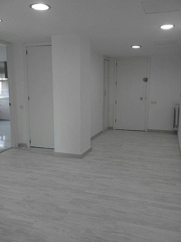 Pasillo - Piso en alquiler en calle , Zona portuaria en Palma de Mallorca - 307435391