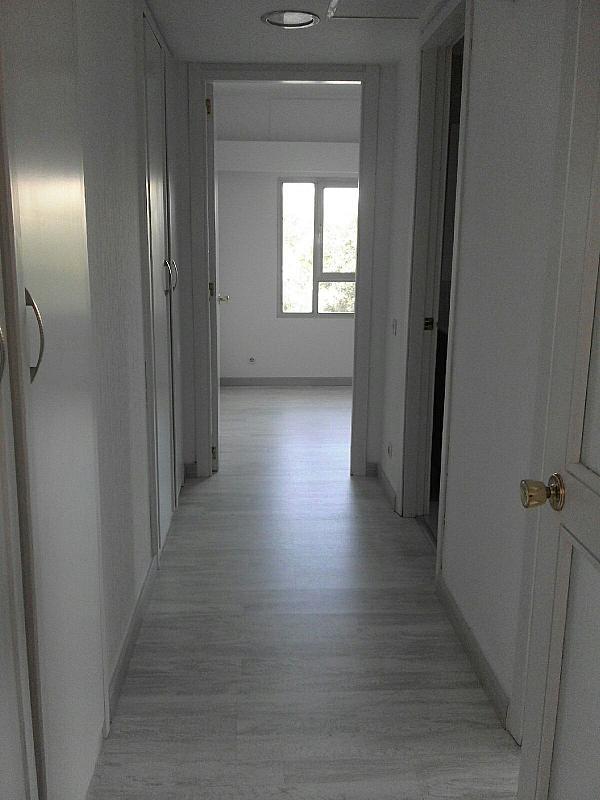 Pasillo - Piso en alquiler en calle , Zona portuaria en Palma de Mallorca - 307435399