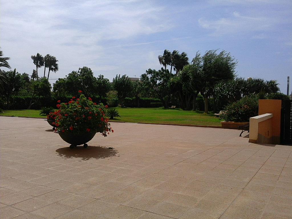 Zonas comunes - Piso en alquiler en calle , Zona portuaria en Palma de Mallorca - 307435405