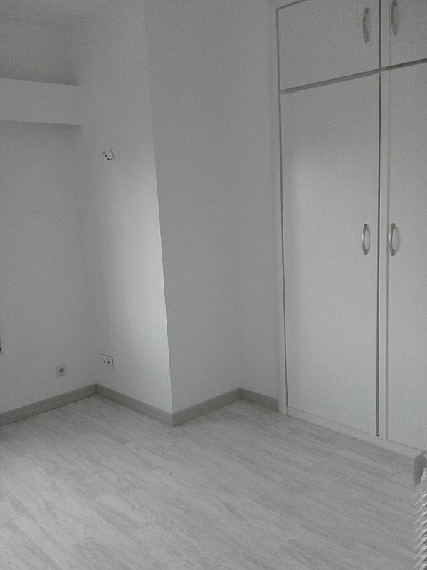 Dormitorio - Piso en alquiler en calle , Zona portuaria en Palma de Mallorca - 307435408