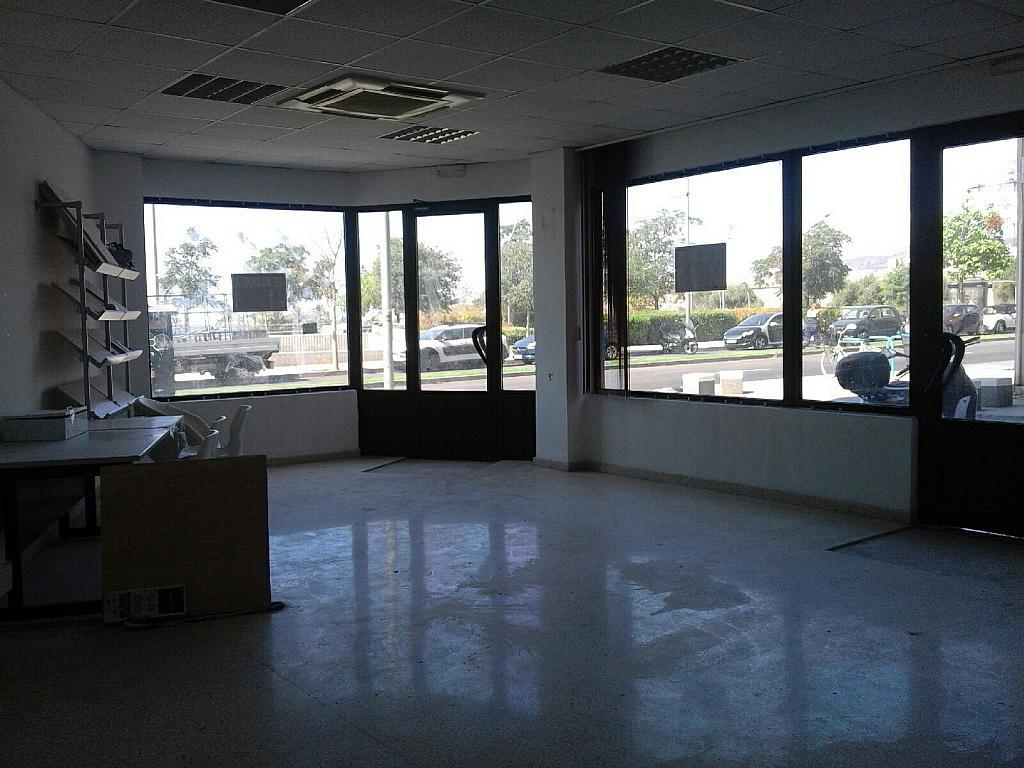 Local comercial en alquiler en calle , Zona portuaria en Palma de Mallorca - 310553968