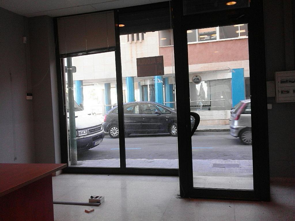 Local comercial en alquiler en calle , Zona portuaria en Palma de Mallorca - 310553986