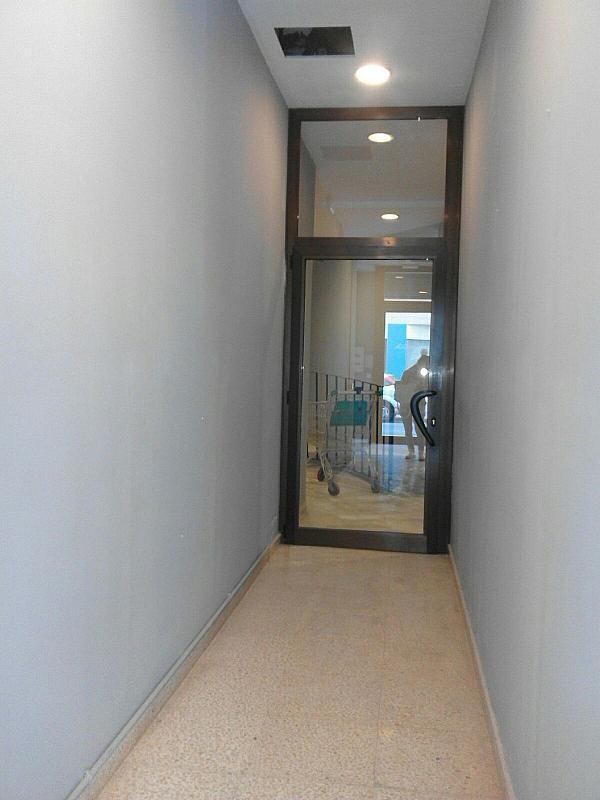 Local comercial en alquiler en calle , Zona portuaria en Palma de Mallorca - 310553994