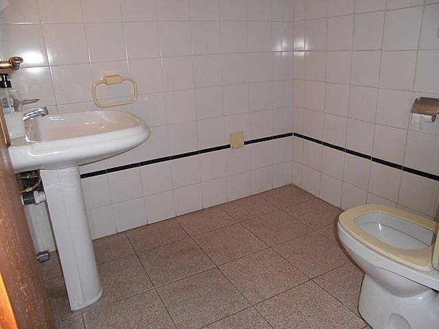 Baño - Local comercial en alquiler en calle , Cas Capiscol en Palma de Mallorca - 329588467