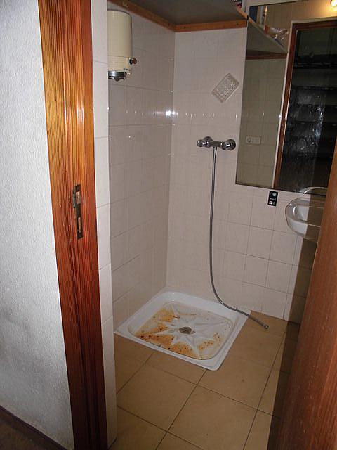 Baño - Local comercial en alquiler en calle , Cas Capiscol en Palma de Mallorca - 329588477